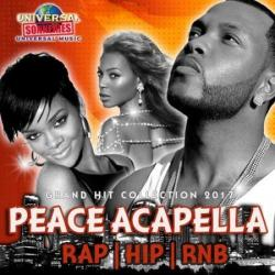 VA - Peace Acapella: Grand Hit Collection