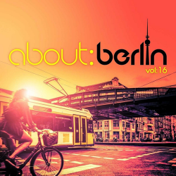 VA - About: Berlin Vol.16