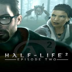 OST - Kelly Bailey - Half-Life 2: Episode Two