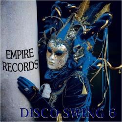 VA - Empire Records - Disco Swing 6