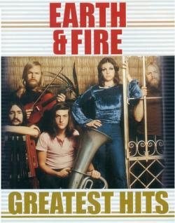 Earth And Fire - Greatest Hits