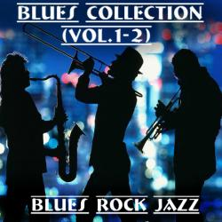 VA - Blues Collection (vol.1-2)