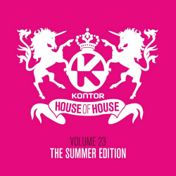 VA - Kontor House Of House Volume 23 The Summer Edition