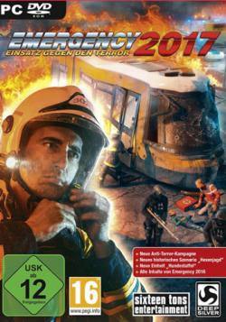 Emergency 2017 [RePack от xatab]