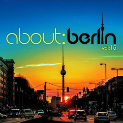 VA - About: Berlin Vol: 15