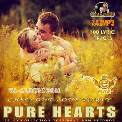VA - Pure Heart Chillout Love Party