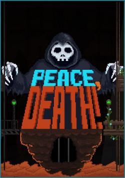 Peace, Death! [Steam-Rip от Let'sРlay]