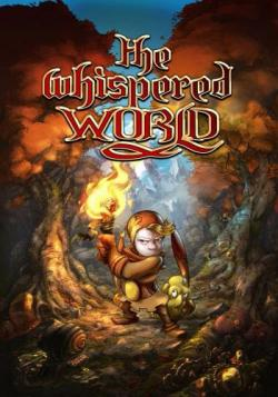 The Whispered World: Special Edition [Steam-Rip от Let'sРlay]
