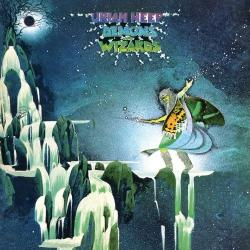 Uriah Heep - Demons and Wizards (2CD)