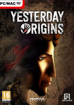 Yesterday Origins [Steam-Rip от Let'sРlay]