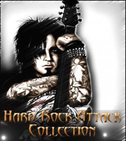 VA - Hard-Rock Attack - Collection (Vol.1-25 + Bonus)