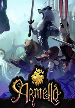 Armello Collector's Edition [RePack от Others]