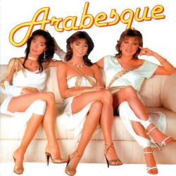 Arabesque - Golden Disco Hits