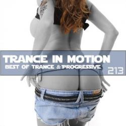 VA - Trance In Motion Vol.213