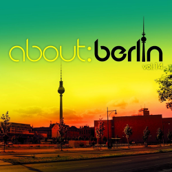 VA - About: Berlin Vol: 14
