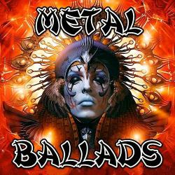 VA - Metal Ballads - Collection (Vol.01-02)