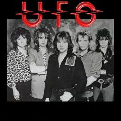 UFO - The Story of UFO: Too Hot to Handle (1969-1993)