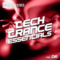 VA - Tech Trance Essentials Vol 6