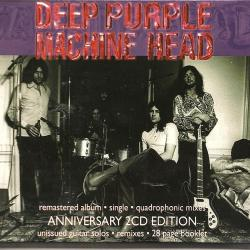 Deep Purple - Machine Head (Anniversary 2CD Edition)