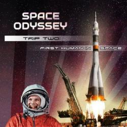 VA - Space Odyssey - First Human In Space