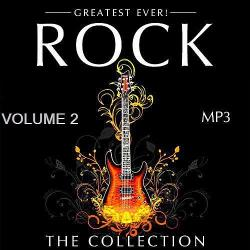 VA - Greatest Ever! Rock The Collection Vol.2