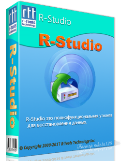 R-Studio 8.3 Build 167546 Network Edition RePack by elchupakabra