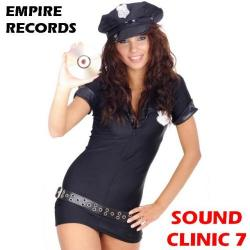 VA - Empire Records - Sound Clinic 7