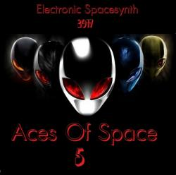 VA - Aces Of Space 5