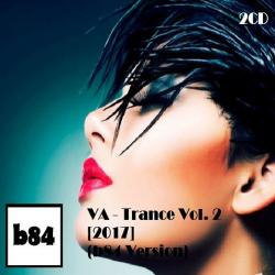 VA - Trance Vol. 2 (b84 Version) [2CD]