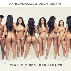 VA - BlackGold VOL. 1