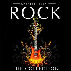 VA - Greatest Ever! Rock The Collection (Vol.1-2)