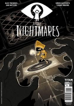 Little Nightmares [RePack от R.G. Freedom]