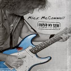 Mick McConnell - Under My Skin