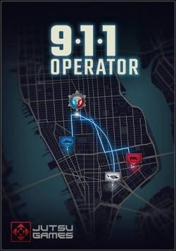 911 Operator: Collector's Edition [Steam-Rip от Let'sРlay]