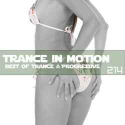VA - Trance In Motion Vol.214