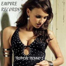 VA - Empire Records - Tropical Techno 2