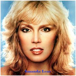 Amanda Lear - The Best Of...
