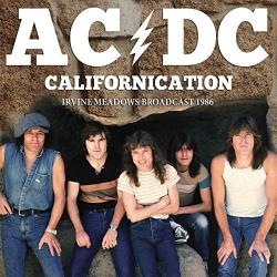 AC/DC - Californication