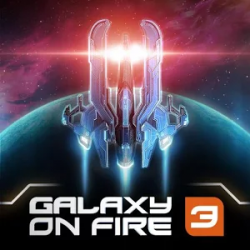 [Android] Galaxy on Fire 3 - Manticore 1.4.1