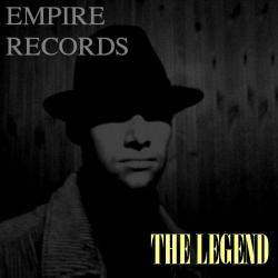 VA - Empire Records - The Legend