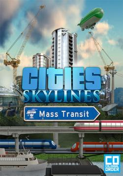 Cities: Skylines - Deluxe Edition [1.7.0-f5/dlc] [RePack от Other's]