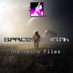 VA - Space Synth - The Retro Files