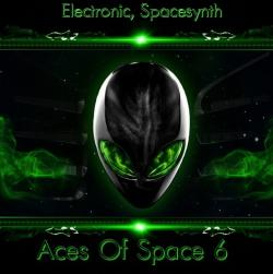 VA - Aces Of Space 6