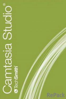 TechSmith Camtasia Studio 9.0.5 RePack