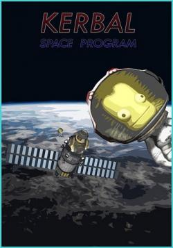 Kerbal Space Program [Steam-Rip от Let'sРlay]