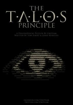 The Talos Principle: Gold Edition [Steam-Rip от Let'sРlay]
