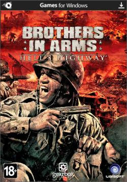 Brothers in Arms: Hell's Highway [RePack от Other s]