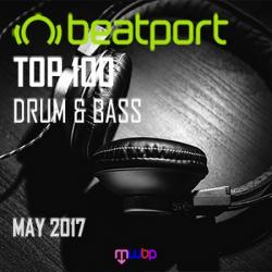 VA - Beatport Top 100 Drum Bass May 2017