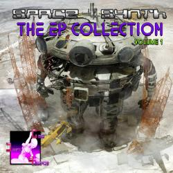 VA - Space Synth - The EP Collection Vol. 1
