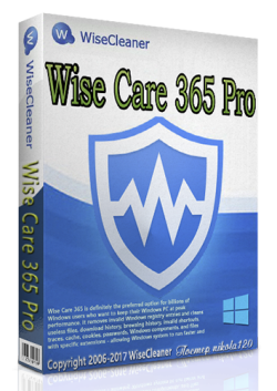 Wise Care 365 Pro 4.65.449 Final RePack by elchupacabra